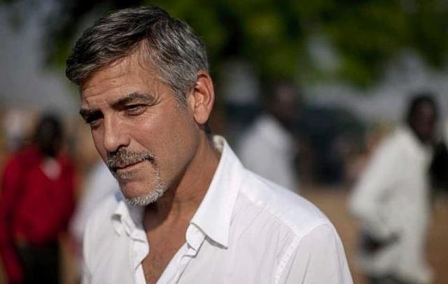 Estudio aseguró que George Clooney es el hombre más bello del planeta
