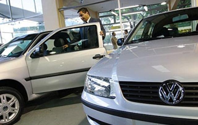 La matriculación de vehículos nuevos crece un 4,8 por ciento en agosto
