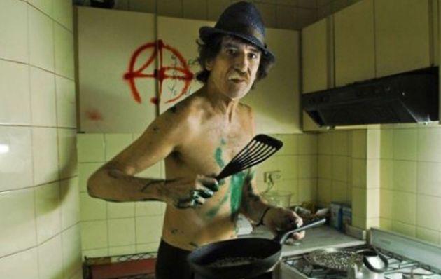Charly García: Esta es la razón de su internamiento