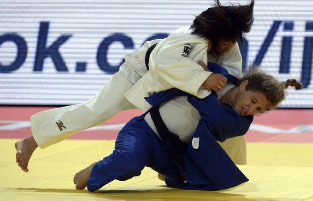 Paula Pareto, una de las esperanzas al oro, debuta hoy en Brasil