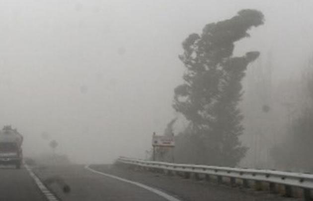 Dos muertos en accidentes por una tormenta — Santa Fe