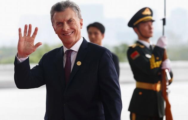 G20 reúne a líderes de todo el planeta
