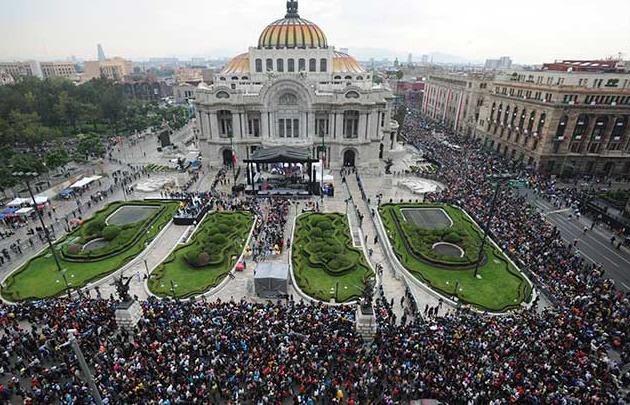 Cenizas de Juan Gabriel reposan en su casa de Ciudad Juárez — México
