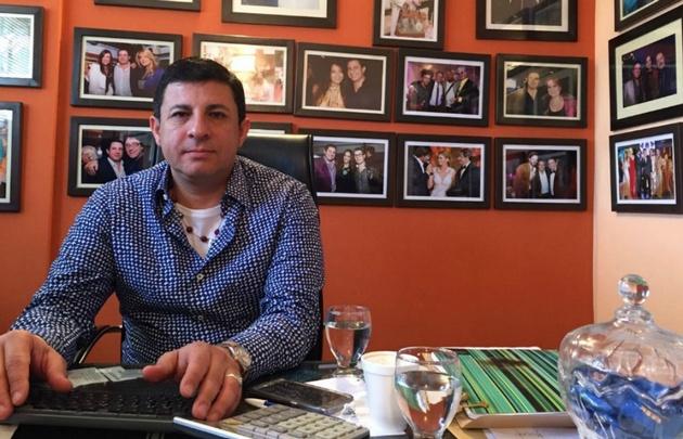 Jorge Rial habló sobre los allanamientos a Agustino y desmintió a Lanata
