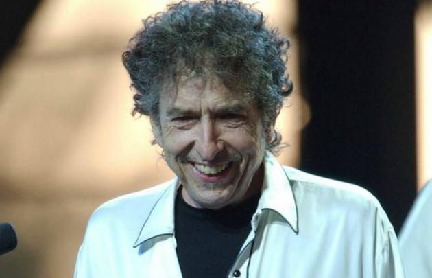 Barack Obama felicita a Bob Dylan por el Nobel