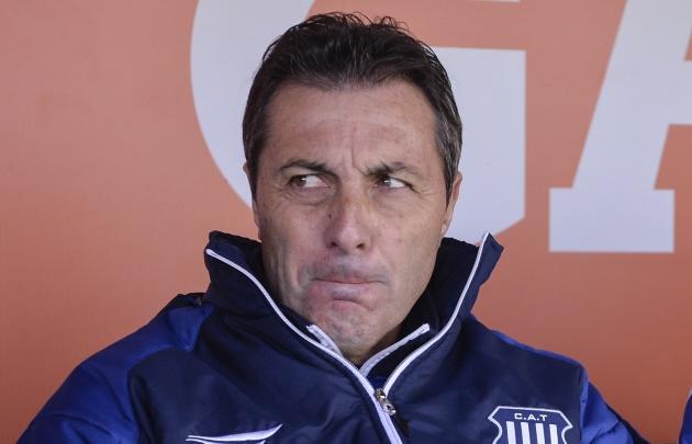 Huracán le ganó por la mínima a Talleres
