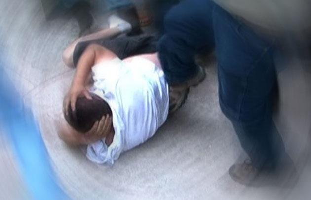 Linchan a delincuentes por intentar robar una camioneta — Tucumán