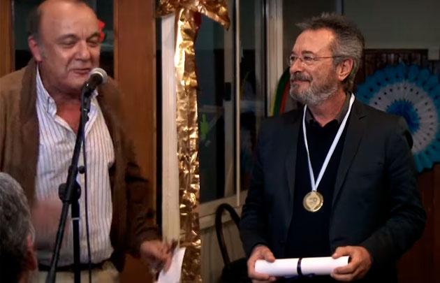 El Ciudadano Ilustre, candidata a los Premios Goya 2017