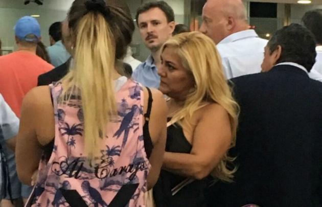 Amenaza de bomba en el aeropuerto de Tucumán