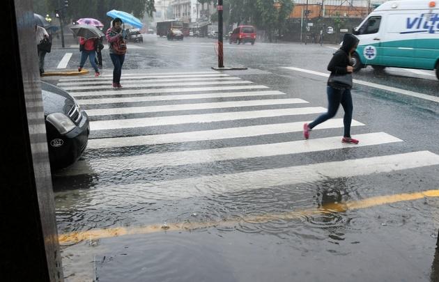 Alerta por tormentas para todo el este provincial