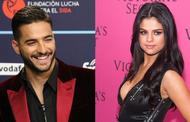 Maluma le hizo esta propuesta a Selena Gómez