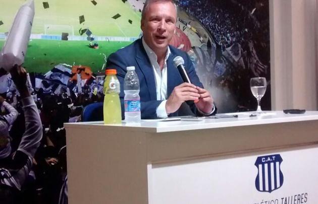 Hincha de Belgrano: la fiscal cambió la carátula de la causa