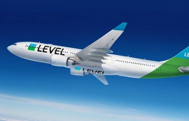 Level volará de Barcelona a Buenos Aires por 500 euros
