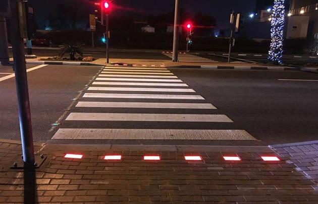 Ya funcionan en Rosario los primeros semáforos
