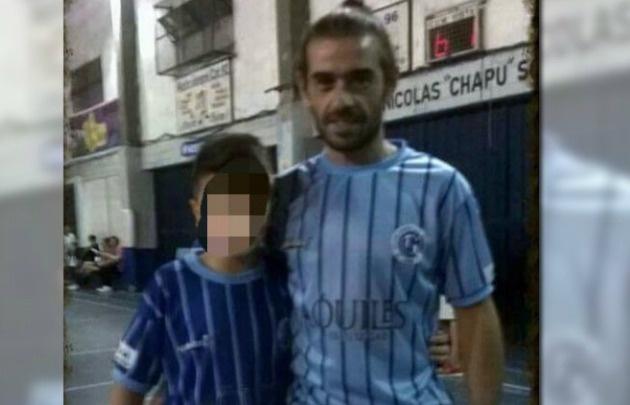 Murió un técnico de futsal agredido durante un partido en Munro