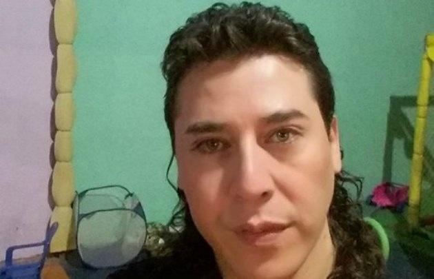 Se suicidó Walter Romero, excantante de la Banda XXI