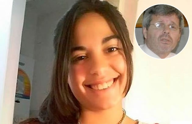 Estos son los otros dos detenidos — Femicidio de Micaela