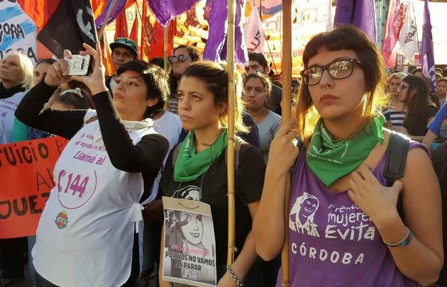 Argentina: Asesino de Micaela García confirma que tuvo un cómplice