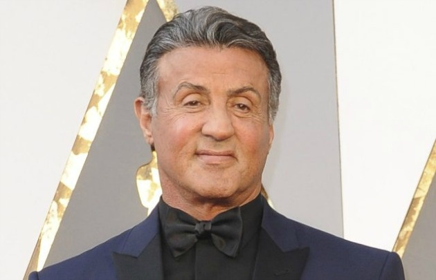 Sylvester Stallone demandó a Warner Bros por una película