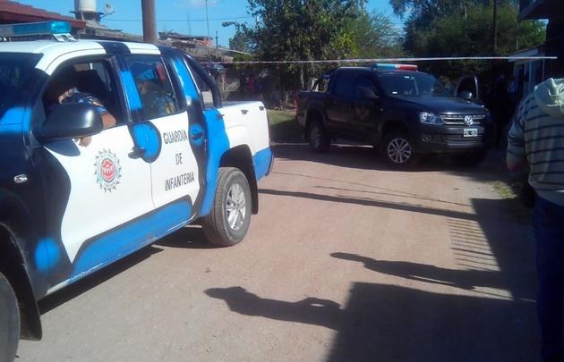 Al menos 17 detenidos por allanamientos en Maldonado y Yapeyú