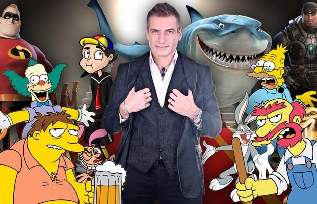 30 años de Los Simpson en la pantalla