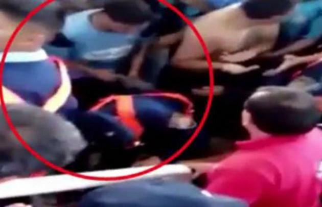 Belgrano expulsa de por vida a agresores de hincha asesinado