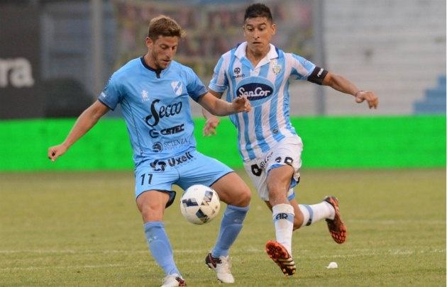 Barrios perdería su lugar con Pérez ante Estudiantes