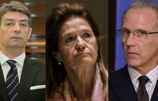 Marcos Peña: 2x1 es símbolo de la impunidad en Argentina