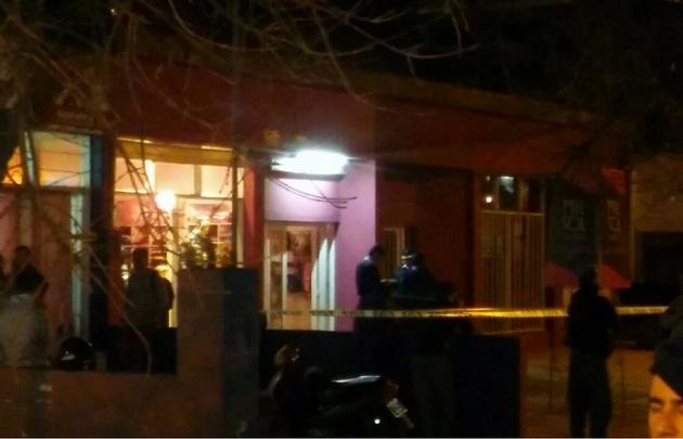 Horror en Córdoba: mataron a una mujer de 20 puñaladas