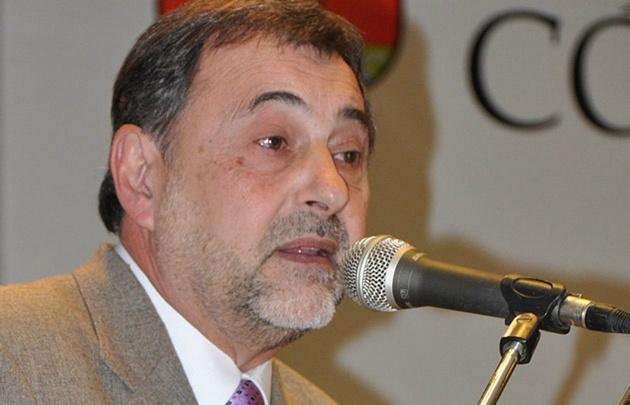 De la Sota anunció que no será candidato en las legislativas