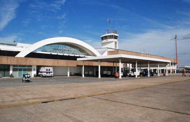 Habilitaron la actividad en el aeropuerto luego de amenaza de bomba — Rosario