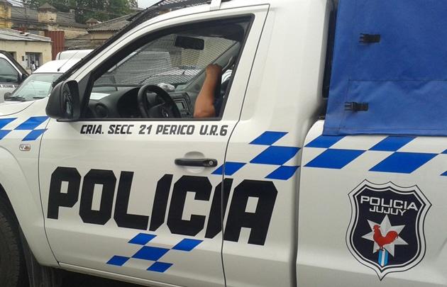 Brutal crimen de dos niños en Jujuy