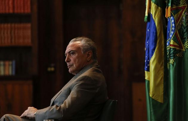 Inicia en Brasil el juicio que puede tirar a Temer — MÉXICO