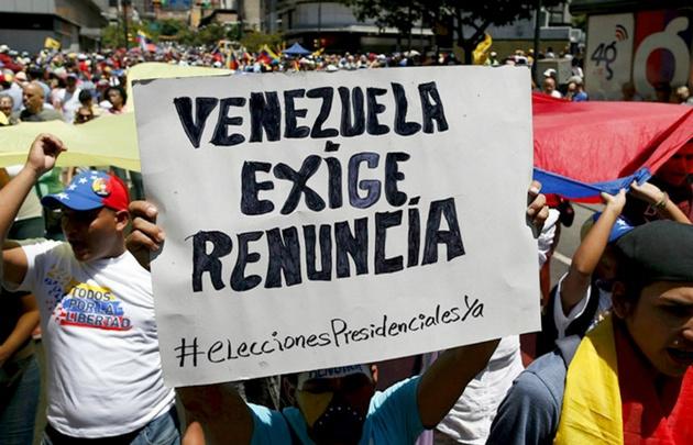Habrá nueva sanciones a funcionarios venezolanos — EEUU