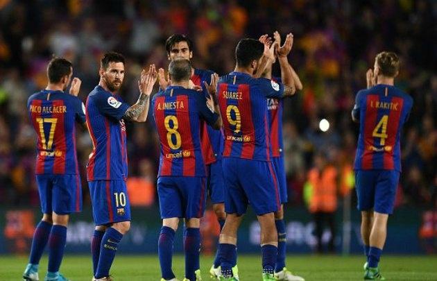Real Madrid se proclama campeón de Liga