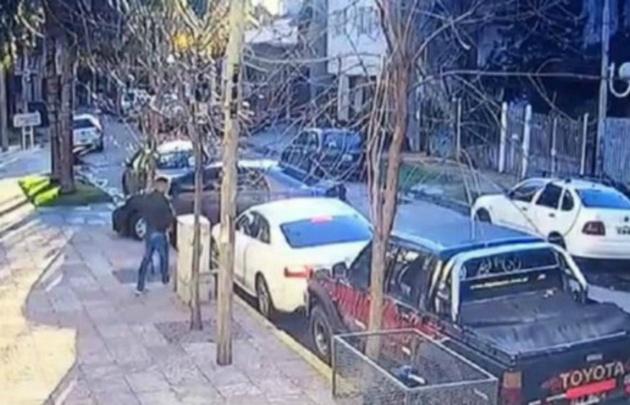 Un violento secuestro golpea a Nazarena Vélez