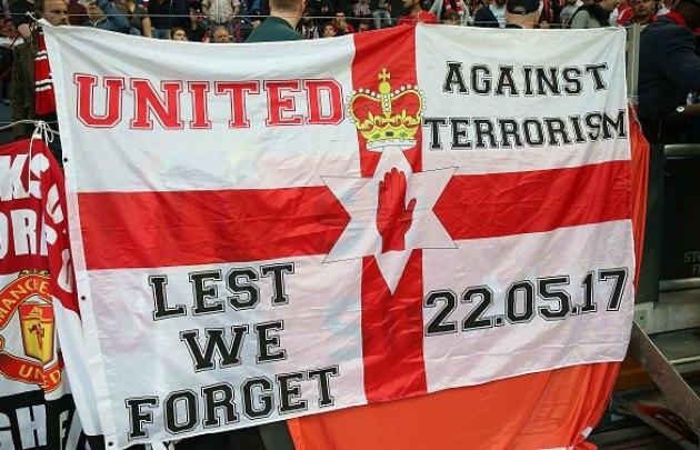 Manchester United campeón con Romero en el arco