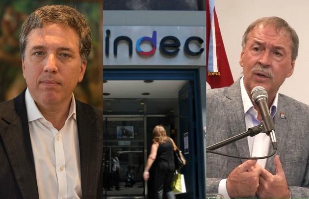 El Indec salió a aclarar los dichos de Dujovne — Pobreza en Córdoba