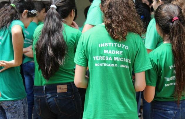Polémica en Misiones: ponen cámaras y micrófonos en aulas