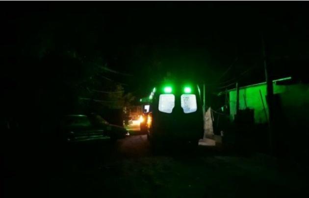 Chocaron en cadena 5 camiones en Santa Fe y hubo un muerto