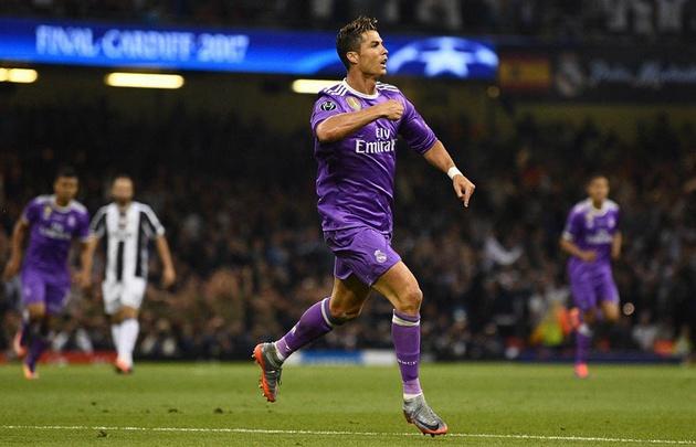El más grande del fútbol de Europa es Real Madrid