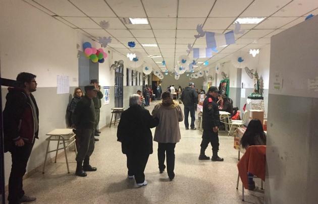 El PJ se impuso en La Rioja para diputados provinciales