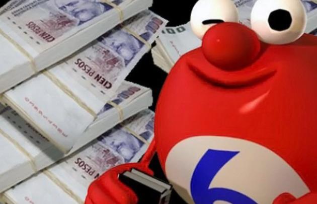 Un apostador se llevó más de $13 millones en el Quini 6
