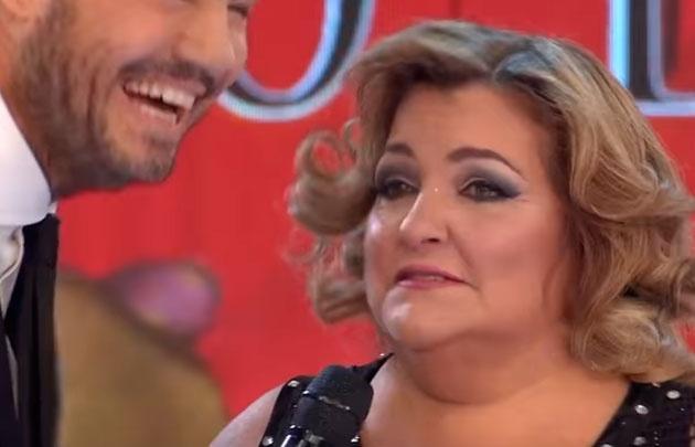 Debutó Beatriz Prandi, la primer participante no famosa del Bailando 2017