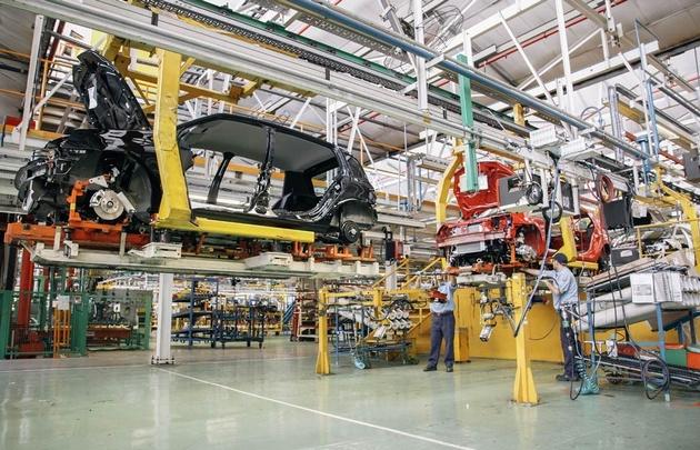 Renault sumará a su planta de Córdoba 700 nuevos operarios