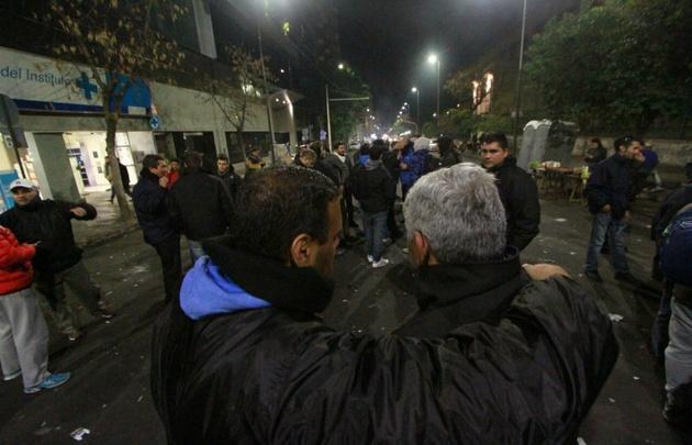 Córdoba: sigue paro de transporte y viene un paro provincial