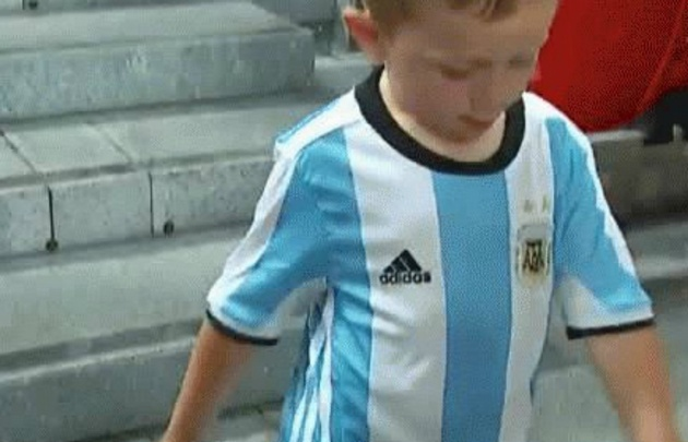 0-6. Argentina golea a Singapur con un equipo plagado de suplentes
