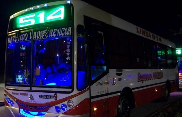 Asesinaron de dos disparos a un colectivero en Buenos Aires