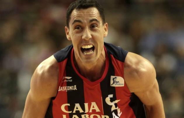 Pablo Prigioni será el nuevo entrenador del Baskonia