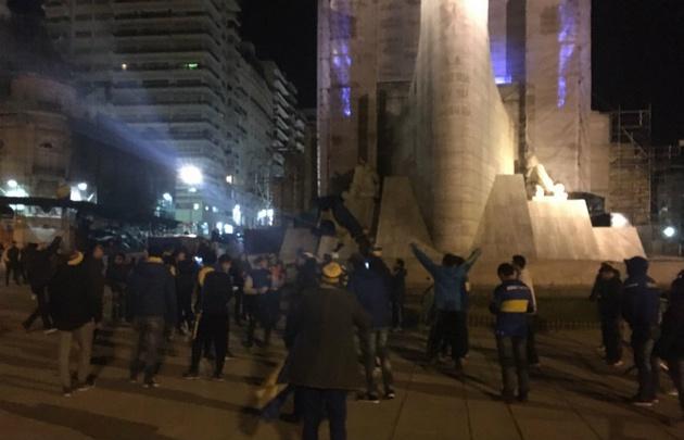 El xeneize levantó su título número 32 — Boca campeón